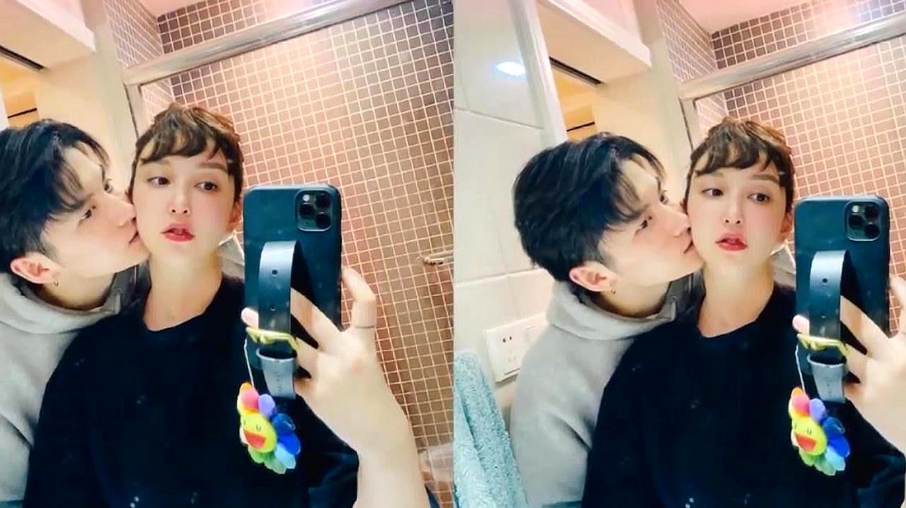 李雨桐公布新恋情,男方真实身份曝光,网友:一切都是最好的安排