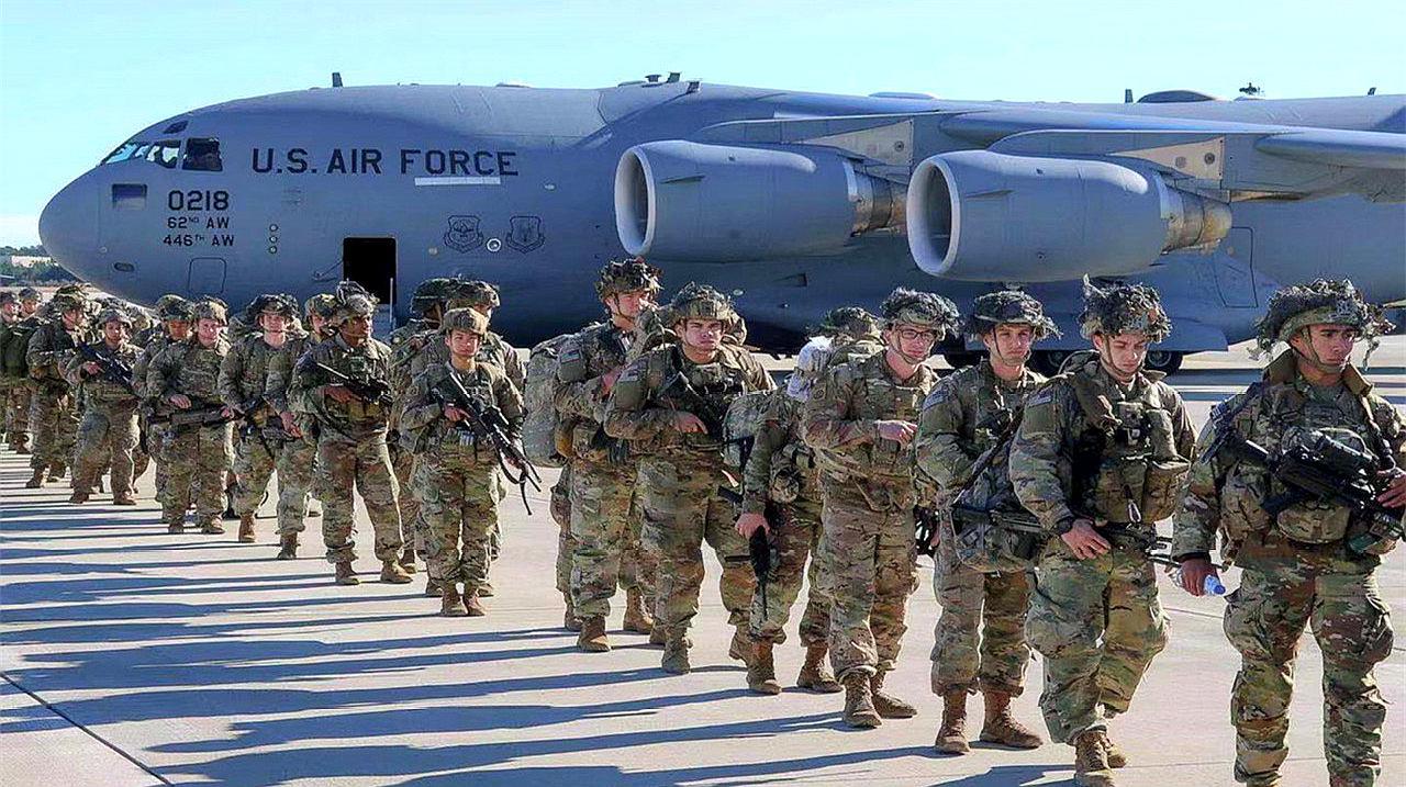 美国服软让步,称不愿意和伊朗爆发战争,希望谈判解决两国问题