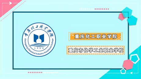 重庆化工职业学院:一所公办普通高等职业学院