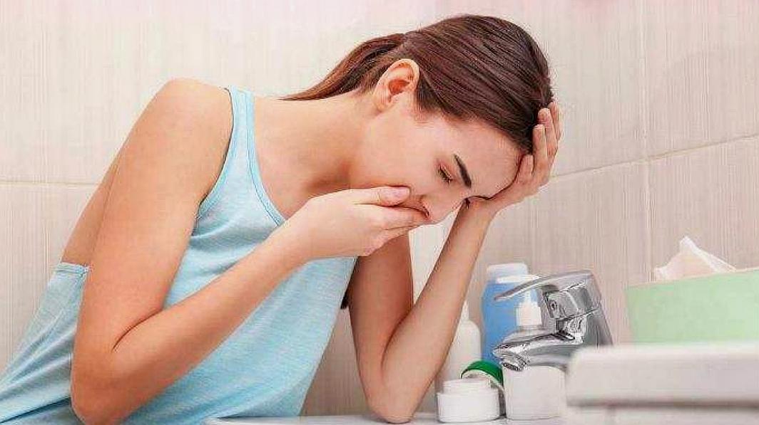身体若出现这4种情况,说明你体内湿气重,立马叮嘱家人
