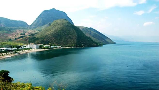 「秒懂百科」一分钟带你游遍抚仙湖禄充风景区