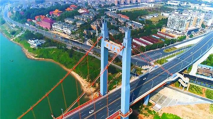 湖南省这座城市资源丰富,高铁通车后,迎来新的经济增长点