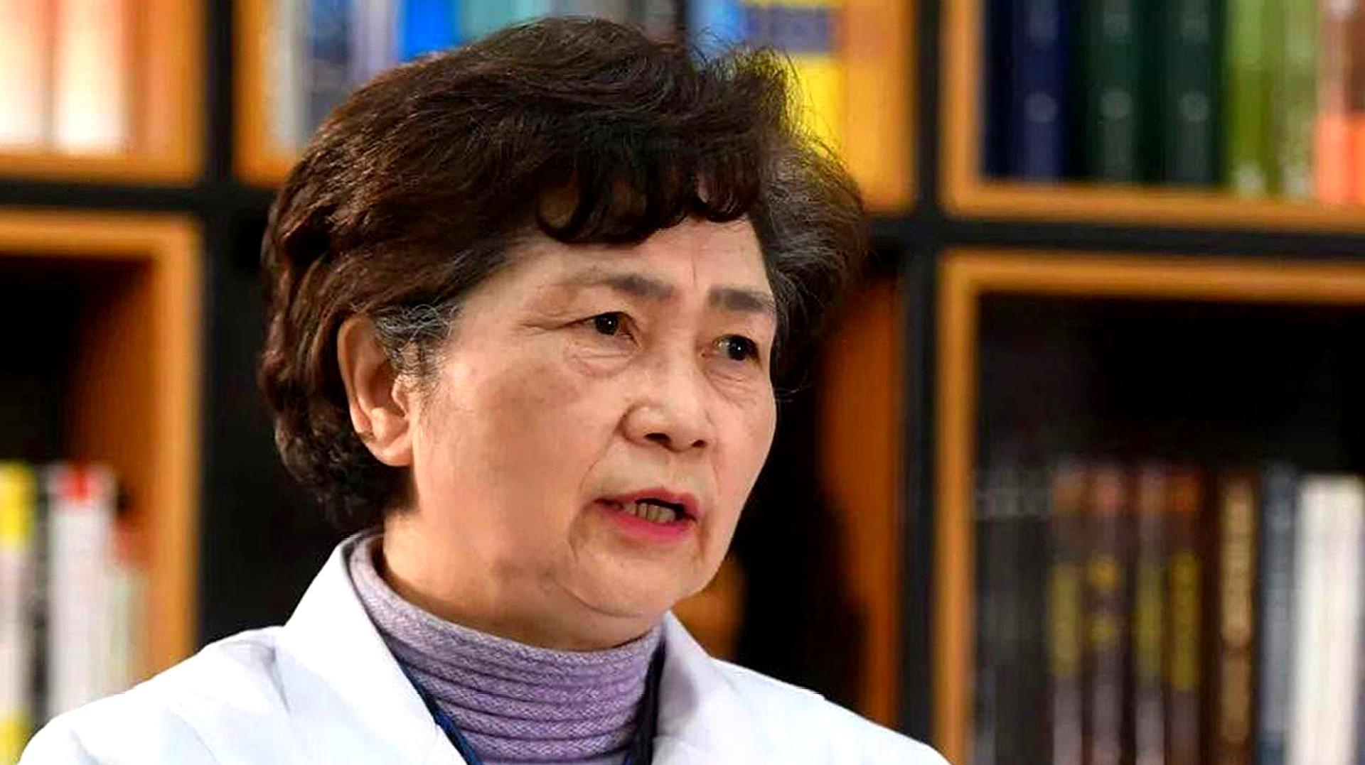 李兰娟找到治疗方法,中国疾控首席表态:新冠肺炎疫情拐点已出现
