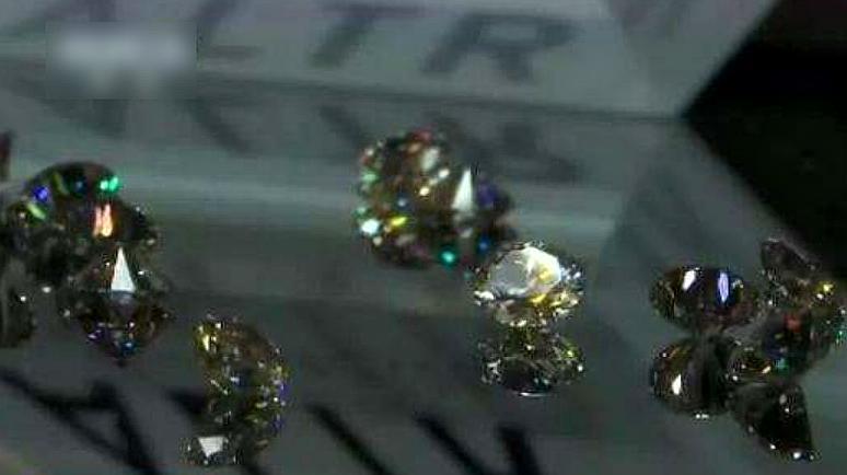 """神奇!中科院""""种""""出钻石,一周1克拉,硬度、纯净度媲美纯天然"""