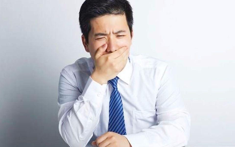 如果身体出现这几个症状,就需要提高警惕注意了!