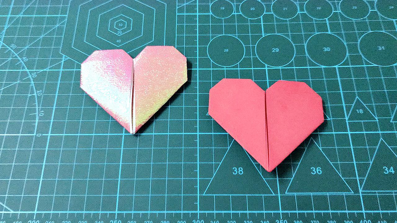 折纸手工怎么做?