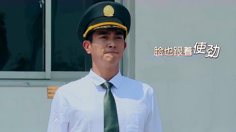 我和我的祖国:新晋百亿票房演员杜江!幕后原来这么拼!贼帅!