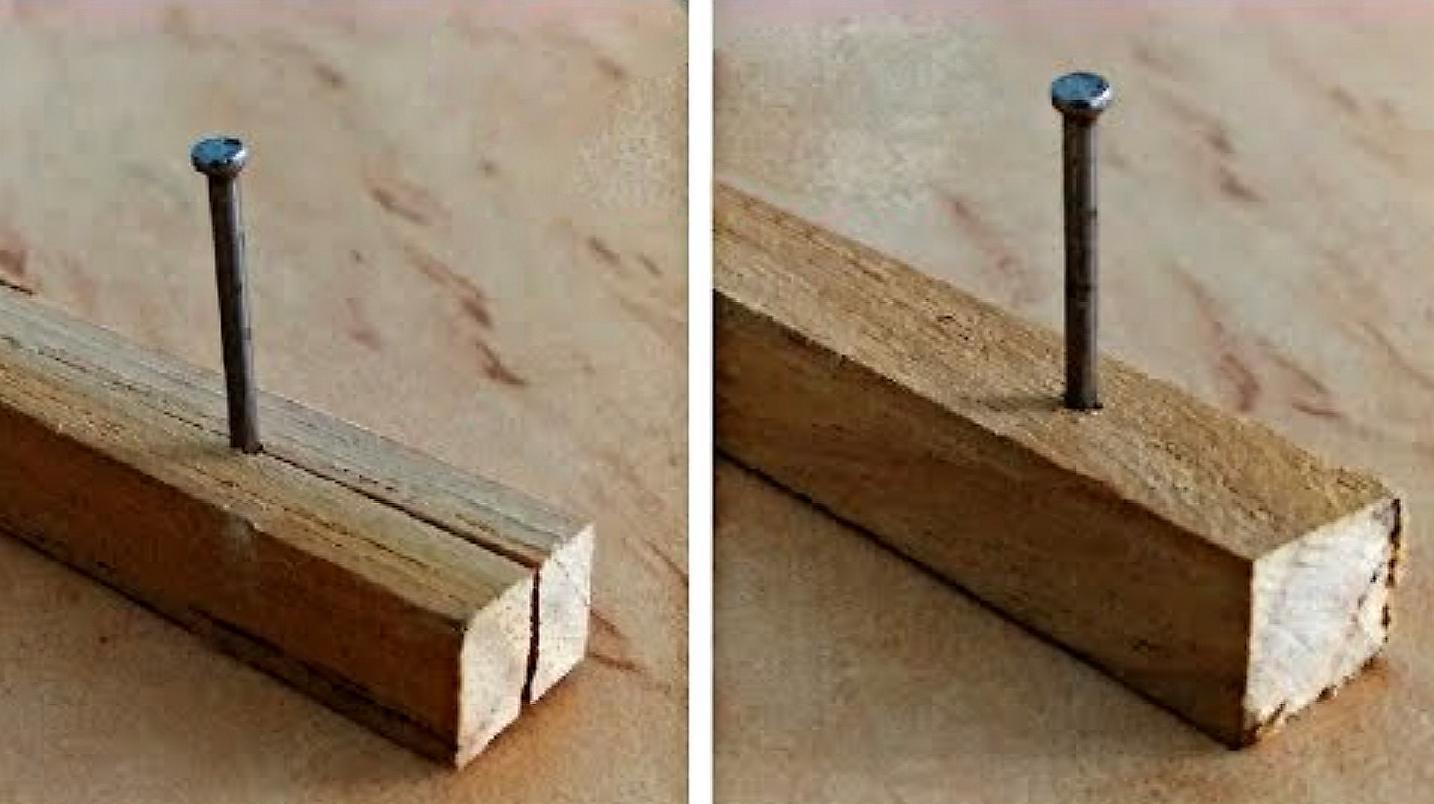 木工常用几个小技巧,网友:看完学到了!