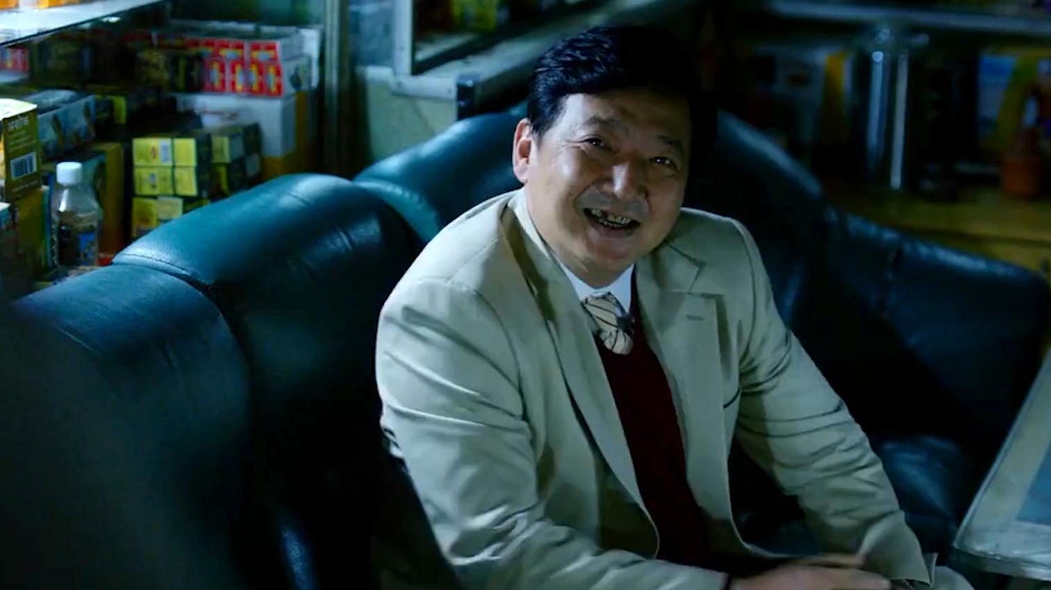 《我不是药神》张长林坏事做尽,为何大结局没有向警方供出程勇?