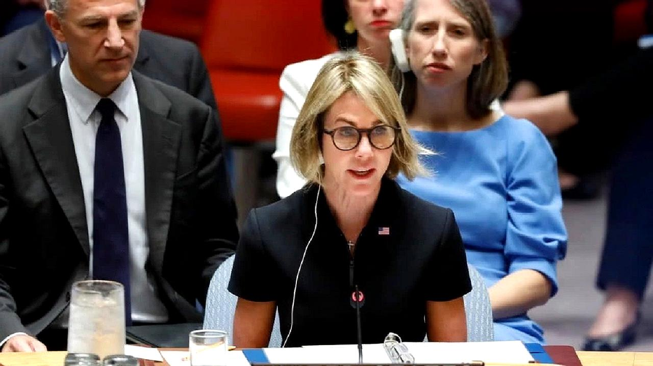 美国准备无条件与伊朗谈判,为阻止伊朗政权升级