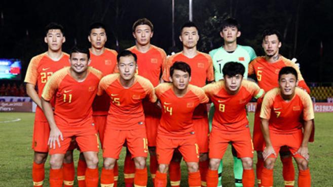 国足0-0客场战平菲律宾,历史首次未能击败菲律宾
