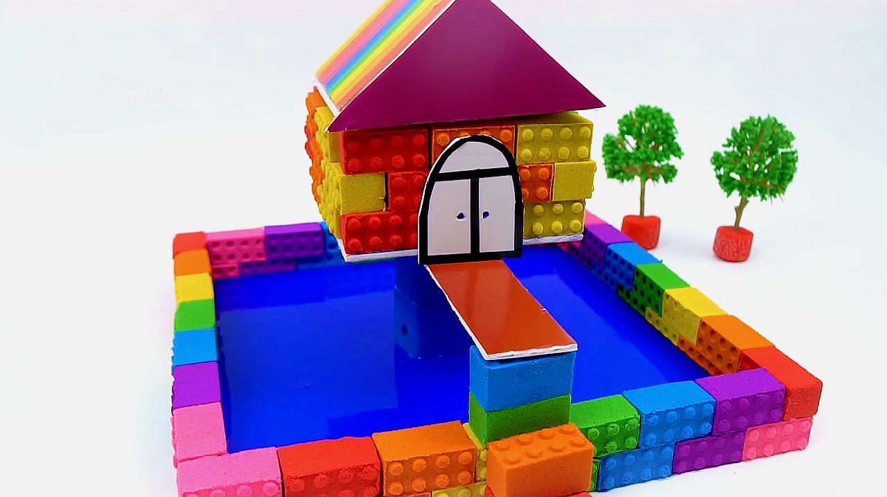 好看视频-太空沙制作小猪佩奇的彩色独家游泳池 23儿童365bet网上娱乐_365bet y亚洲_365bet体育在线导航太空沙制作