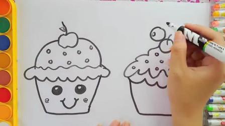 00种水果简笔画步骤