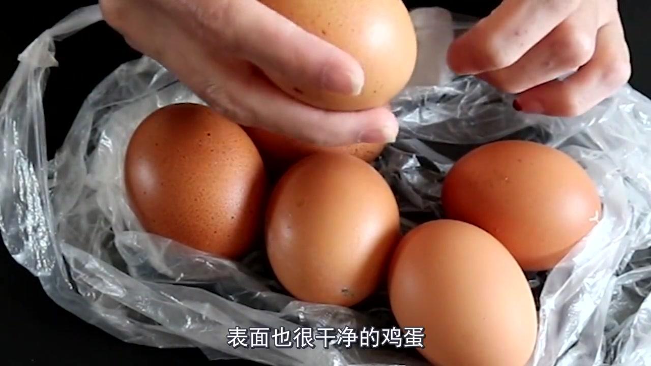 大量假鸡蛋流入市场,养鸡场老板:3种鸡蛋别在买,早知早受益