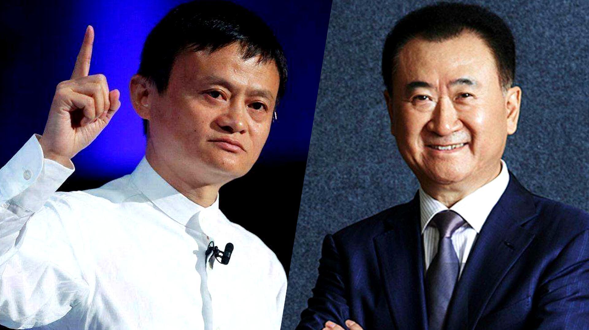 2019福布斯中国富豪榜:马云蝉联榜首王健林排名跌至14位