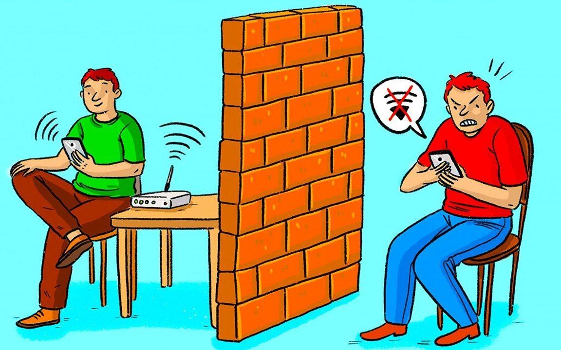 亲测超实用!8个瞬间提升你家WIFI网速的小窍门!再也不用担心网卡啦!@油兔不二