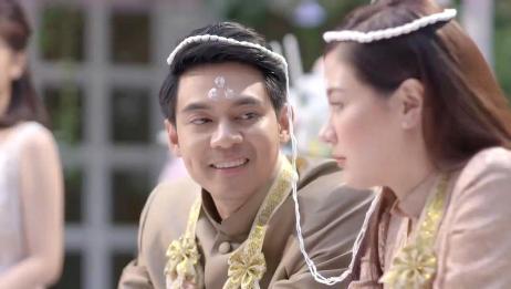霸道总裁恋上小保姆,上班第一天就结婚,瞬间变身女富婆!