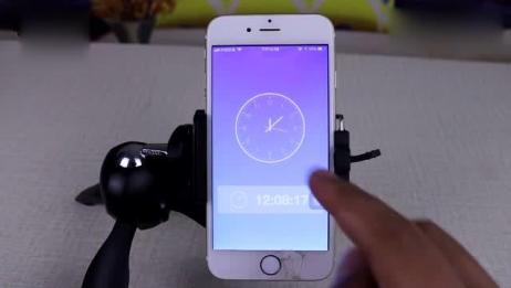 手机时钟只能看时间教你打开这个隐藏功能,不会用真是可惜了!