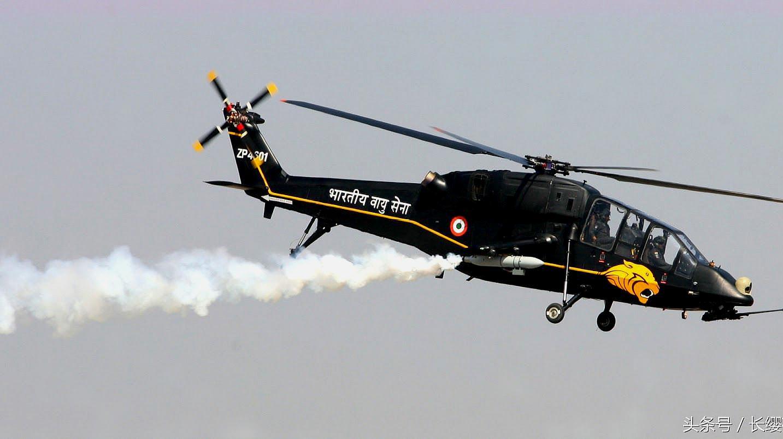 """印直升机飞行员也是""""高危作业""""?被自家人击落,吓到不敢起飞"""