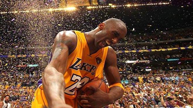 无法相信也无法接受,我最喜欢的篮球明星科比,竟然意外离世?