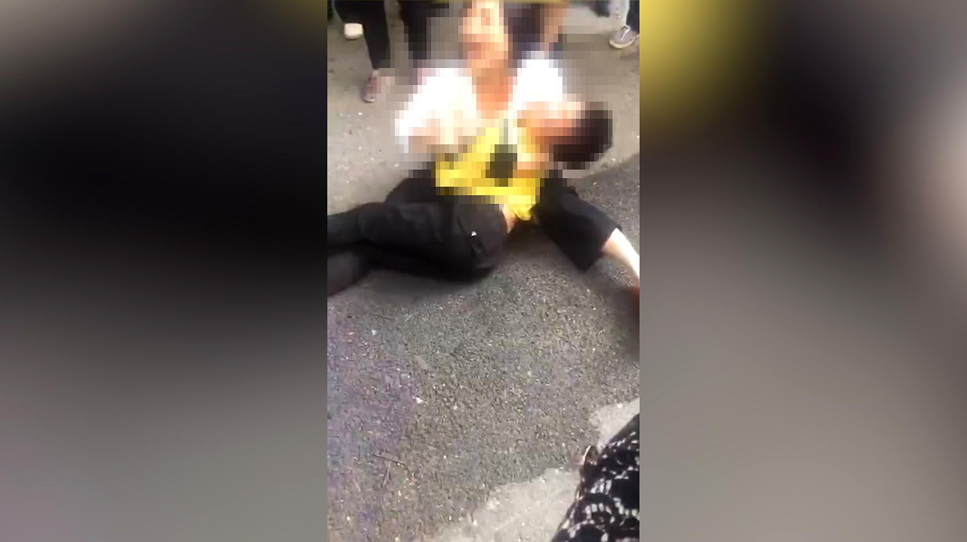 湖南长沙9岁男孩小区内遇害 家属悲痛欲绝 当地警方已抓获行凶者