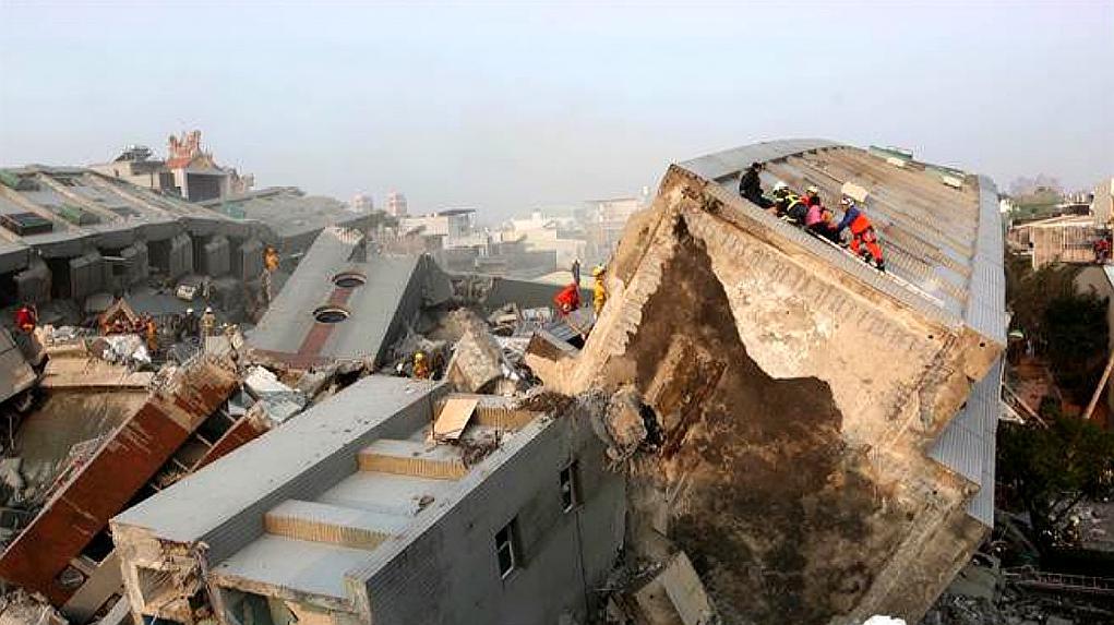 地震发生之时,住在几楼是最安全的?如果不说你可能不了解