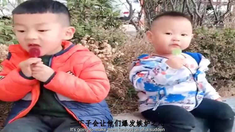 大宝和二宝相差几岁最合适?心理专家:这个年龄差对娃和宝妈都好