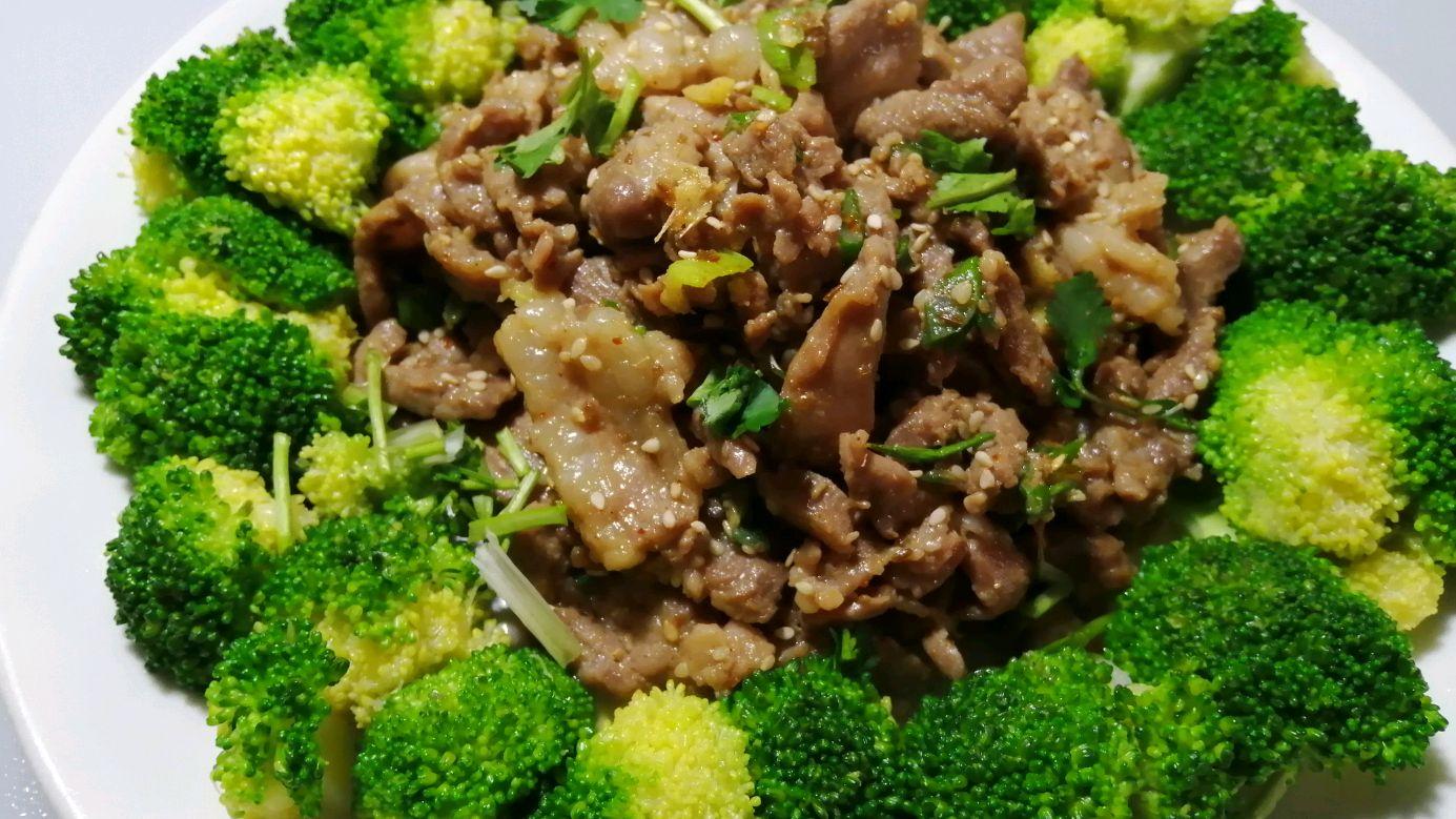 孜然羊肉最正宗的做法,不加嫩肉粉,只多了这一步,太嫩太香了!