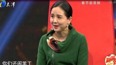 看着陶慧敏老师的视频集锦,裘英俊不由感慨:真冻龄几十年如一日