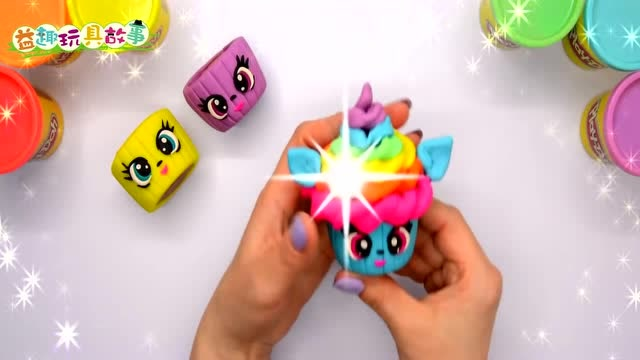 爱奇艺 制作可爱的小棒棒糖蛋糕  04:16  腾讯视频 用橡皮泥做的小马