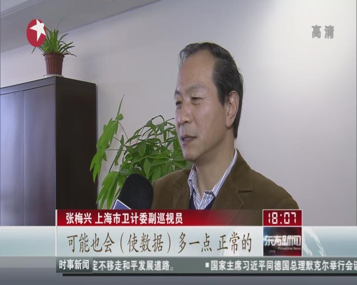 """上海:""""单独二孩""""政策实施近一月 审批申请1423例"""