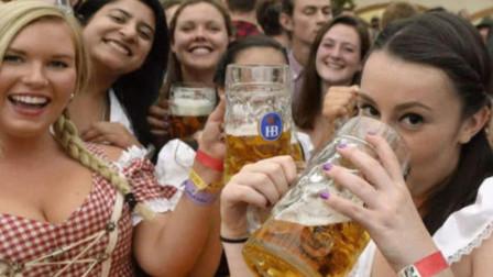 为什么去俄罗斯旅游,最好不要和当地女性喝酒?今天可算知道了