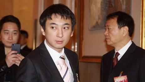 王思聪发飙连怼三位大佬,王健林一脸绝望:在家只有我最怕他!