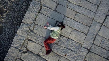 搭错车第3集:哑巴父亲感情破裂,女儿打架受伤住院!