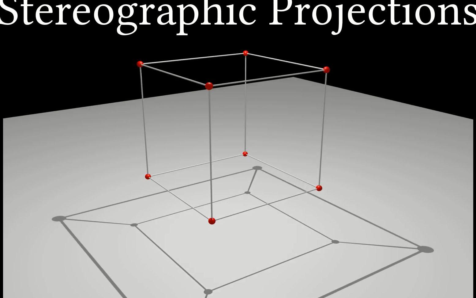 超 立方体