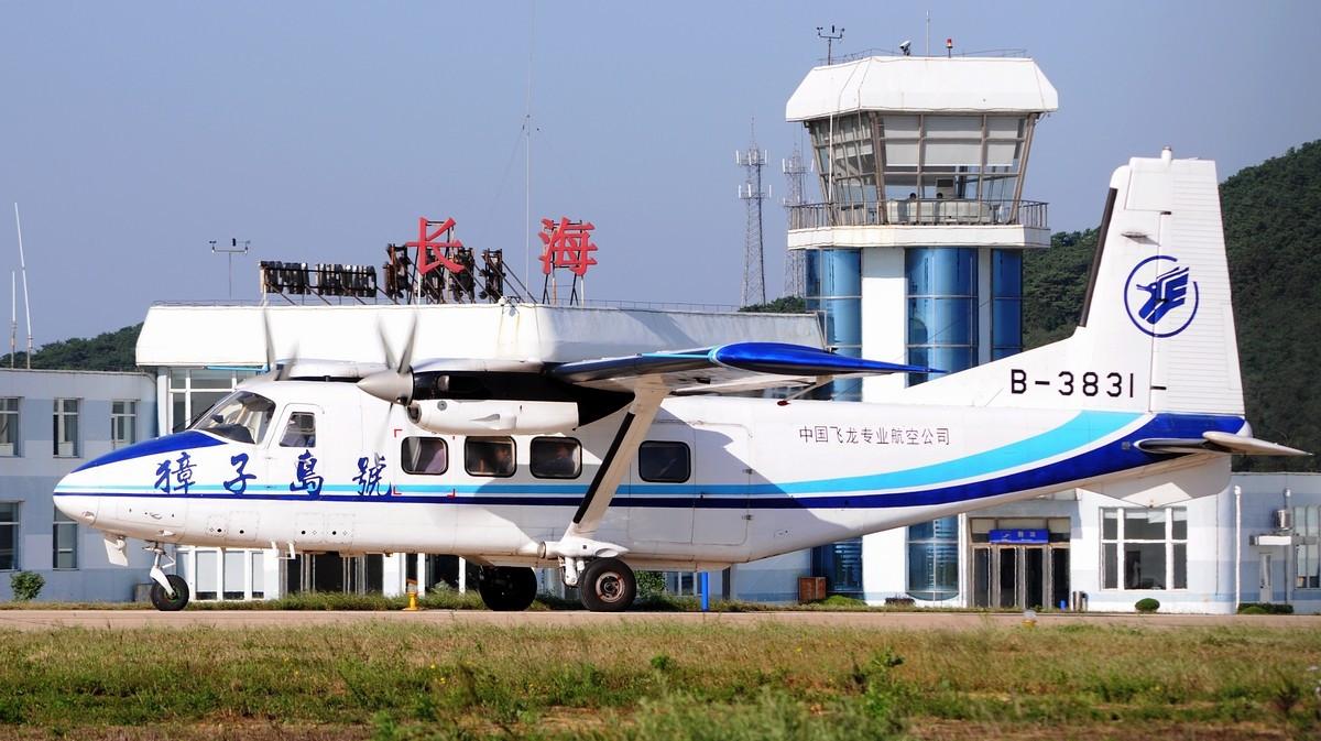 中国超特殊的一个县,村民买菜都要坐飞机,网友:真的存在吗?