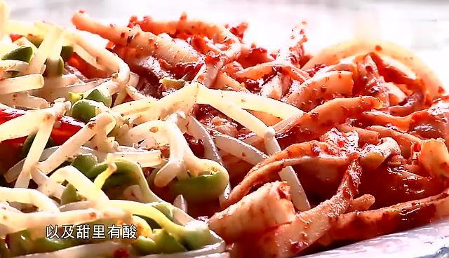 铁力美食(成片)