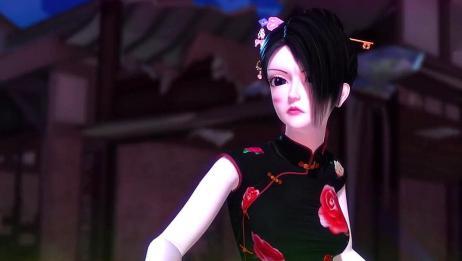 精灵梦叶罗丽:辛灵终于醒悟了,她要守护叶罗丽娃娃店