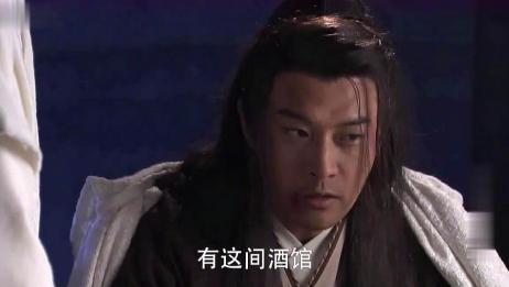 流星蝴蝶剑:律香川功力被废,最后一无所有,结局悲凉