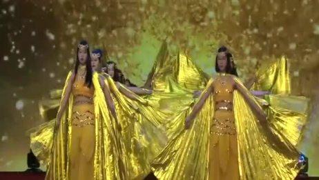 2017年苏州纺织中专迎新年晚会2