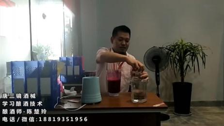 在家如何酿造火龙果酒有妙招