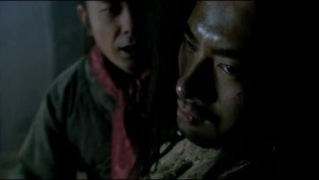 影视:战神武松竟落的如此下场好你个蒋门神,老子非弄死你
