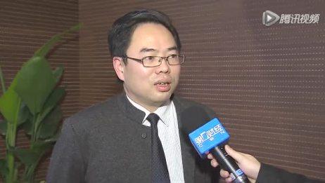 上海运力付伟忠总经理接受第一财经采访视频
