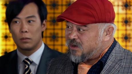林师傅在首尔:善姬质问权老板,芙蓉堂的新菜怎么到了他的手上