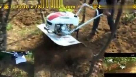 小白龙微耕机新款,小白龙微耕机开沟机播种机起垄机