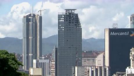 """世界上最""""惨""""的摩天大楼,高45层却没电梯,居民生活苦不堪言"""