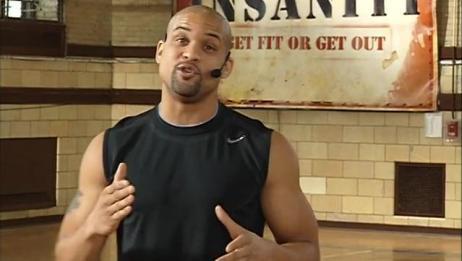 2个月室内减脂健身教学视频