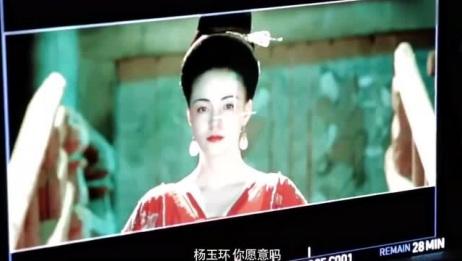 《演员请就位》张榕容,一部好的作品背后一定付出了非常多的心酸