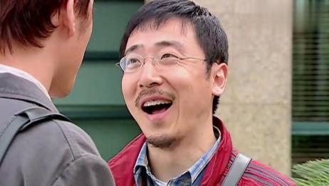 《爱可以不伤》:金通来到怡然公司找到裴振东,被杨光告诉涂靖宇
