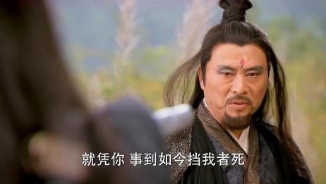 刘海砍樵:刘神医为了成仙走火入魔,一峰道长想阻止他,结果惨败